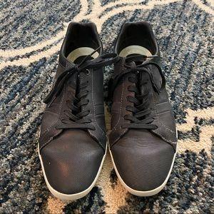 EUC Lacoste Sneakers